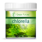 Chlorella Green Future 250g